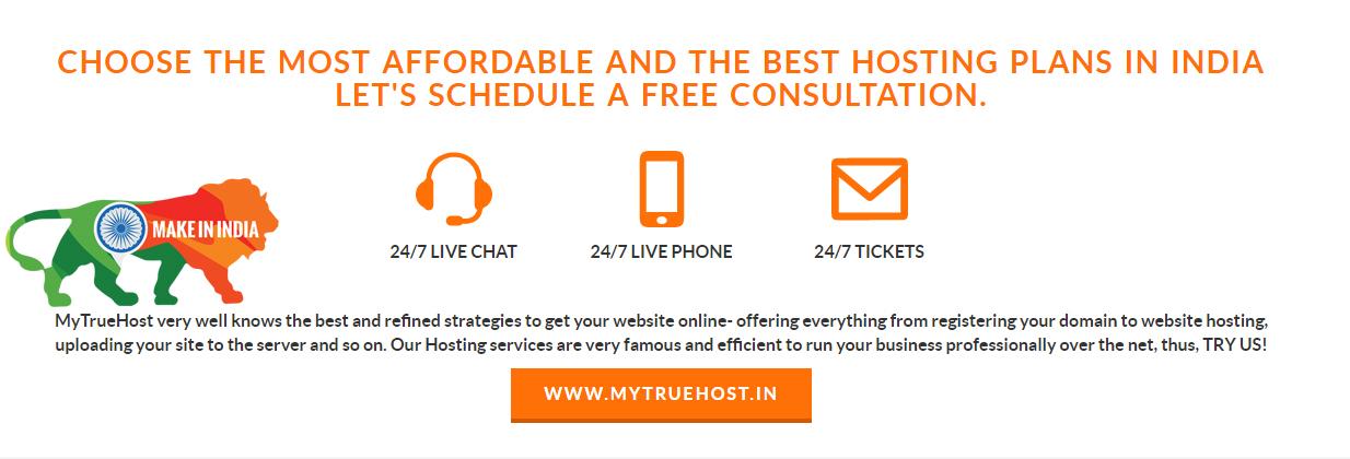 Best Hosting Plans In India, Reseller Hosting India, Best SSD Hosting